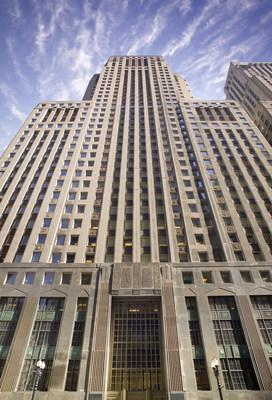 CommonGrounds Workplace signs 10-year lease at historic 33 North LaSalle in Chicago's financial district