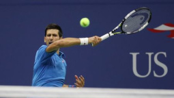 Vulnerable Djokovic looks to right ship against Vesely