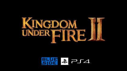 MMORTS Kingdom Under Fire 2 picks a platform, will release this summer