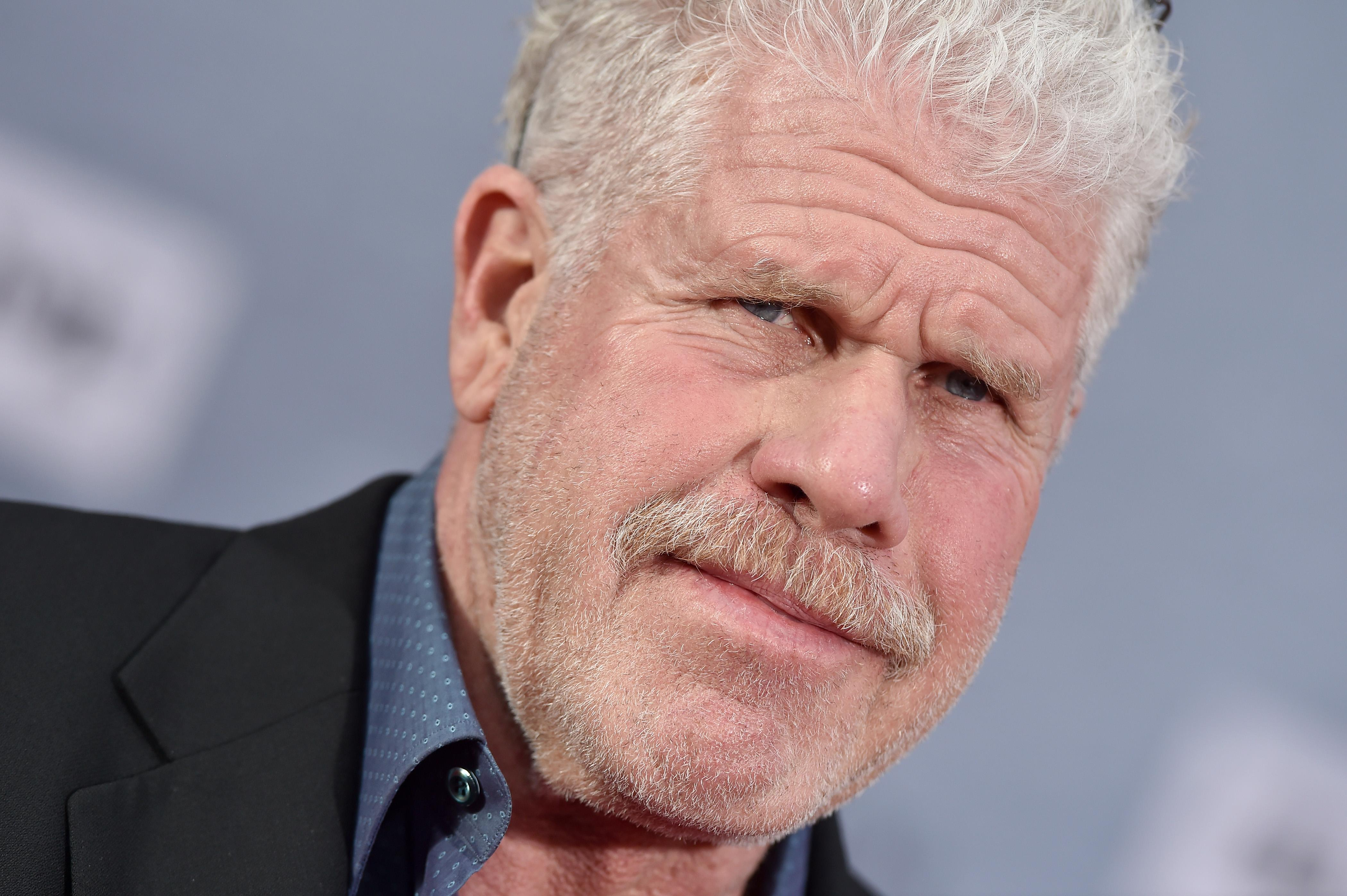 Ron Perlman reverses Georgia production boycott thanks to Stacey Abrams: 'I can't wait to visit'