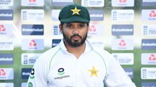 Struggling Azhar knows he and Shafiq must 'step up' in final Test