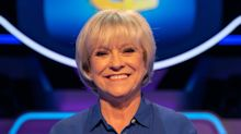 Sue Barker says she was 'removed' from A Question of Sport 'dream job': 'It would have been tough for me to walk away'