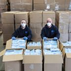 7-Eleven Donates 1 Million Masks to FEMA in Response to COVID-19 Pandemic