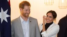 Prince Harry reveals pregnancy 'taking its toll' as Duchess of Sussex pulls out of Invictus Games event