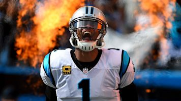AFC East rival: Cam and Belichick 'terrifying'