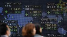Stocks Drop as Earnings Roll In; Treasuries Climb: Markets Wrap