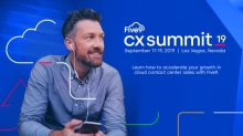 Five9 Announces Second Annual CX Summit