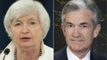 US Fed begins two-day meeting as Yellen era appears set to close
