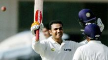 SK Flashback: Virender Sehwag becomes first Indian to score a triple century