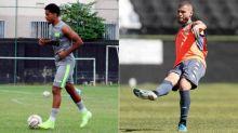 Duelo entre Vasco e Athletico-PR traz nova chance para Miranda e Marcelo Alves entrarem em sintonia