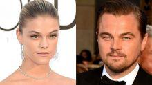 Leonardo DiCaprio 'Casually Dating' Victoria Secret Model Nina Agdal
