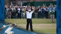 Sports Breaking News: Mickelson Takes British Open Title