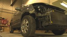 Closure of CFB Halifax auto club sparks criticism