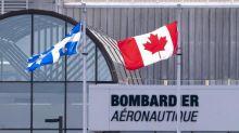 Uncertainty rises around half-billion-dollar sale of Bombardier plants to Spirit