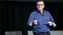 GlobantCEO Martin Migoya Is Tech's TrueBeliever