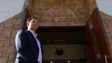La Fiscalía de California presenta cargos contra líder de la Luz del Mundo