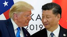 Chinese President Xi Jinping wishes Trump a 'fast recovery' after state media said he 'paid the price' for downplaying COVID-19
