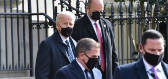 Biden to reinstate Covid travel bans: White House official