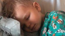 Criança tem inflamação no pulmão após engasgar com pipoca