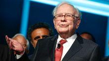 Warren Buffett Finds A Place To Invest Some Of Berkshire's $100 Billion
