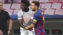 Foot - Barça - Victor Font, candidat à la présidence du Barça, fataliste pour Messi
