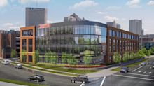 First Look: Chipotle office building and mixed-use development to kick off $210M Arena District expansion