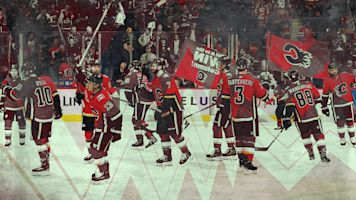 How the Flames became stealth Cup contenders