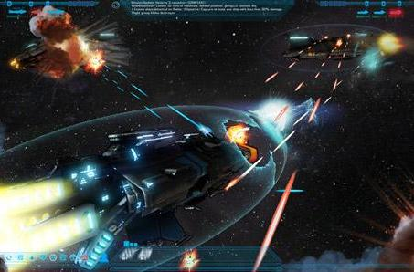 Enterprising starfleet RPG The Mandate secures $700K in crowdfunding