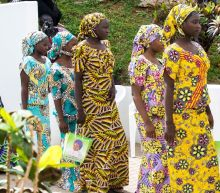 UN gives top prize to Chibok girls negotiator
