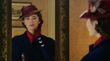 'Mary Poppins Returns' Is A Spoonful Of Sugar, Both Familiar And Fresh