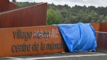 Que sait-on des dégradations révisionnistes commises au mémorial d'Oradour-sur-Glane ?