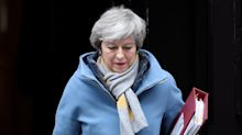 MPs to vote on no-deal Brexit following Theresa May's crushing Commons defeat