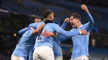 Champions: doppio Mahrez, Manchester City in finale