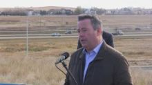 Newsroom Ready: Premier Jason Kenney discusses future of Keystone