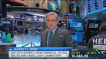 Market is fairly mixed picture: Pisani