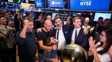 Fundador de Elastic se convierte en multimillonario en 60 días