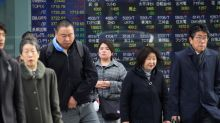 Japan economy marks 4th straight quarter of expansion