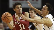 Trae Young's latest brilliant performance carries Oklahoma to a statement win
