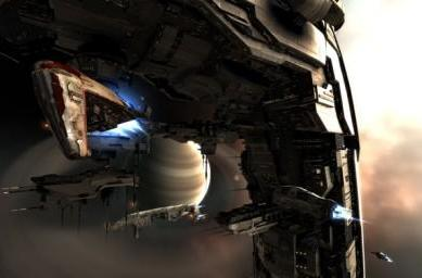 Next EVE Online expansion named Apocrypha, launches March 10
