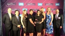 BorgWarner Manager Honored with The Manufacturing Institute's Women in Manufacturing Science, Technology, Engineering and Production Ahead Award