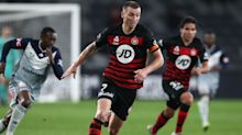 Wanderers confirm Duke departure amid Saudi Arabia links
