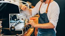 Where are Australia's best paid baristas earning $73,000 a year?