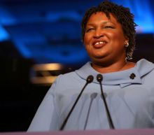 Stacey Abrams warns not to expect a U.S. presidential winner on Election Night