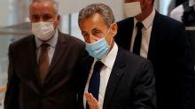 Sarkozy dice estar dispuesto a demandar a Francia ante tribunal europeo para demostrar su inocencia