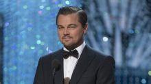 Leonardo DiCaprio donates $1 million to Harvey relief efforts