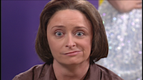 Debbie Downer: Happiest Place on Earth?