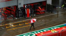 'Lousy' weather wipes out Styrian Grand Prix practice, threatens qualifying