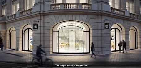 Apple's hunt for a new retail chief continues
