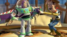 'Toy Story' Writer Andrew Stanton Debunks Backstory of Andy's Dad