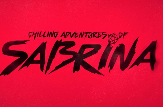 Netflix's 'Chilling Adventures of Sabrina' trades kitsch for pentagrams